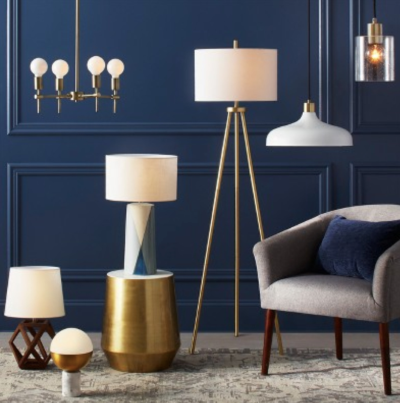 35 Budget Friendly Places To Shop For Home Decor Online Saved By The Cents